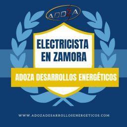 Electricista en Zamora